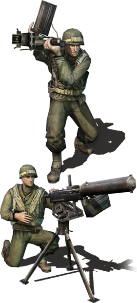 Allied_heavy_machine_gun_team