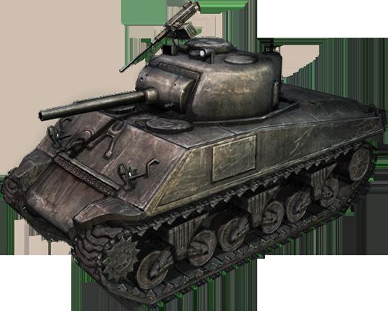 М4 Шерман