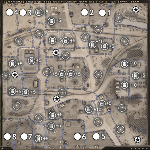Multiplayer Maps