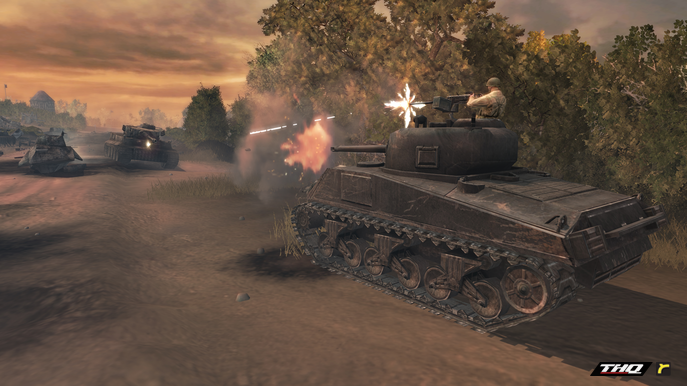 Company of Heroes 2 for PC Reviews - Metacritic